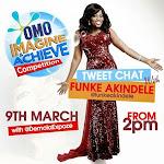 Join DemolaExpoze & Funke Akindele
