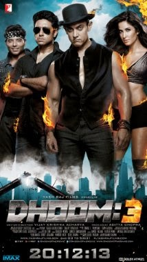 Dhoom: 3 [2013] izle watch online
