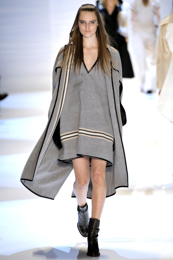 Derek Lam Fall/Winter 2011 accessories / ankle boots trend report