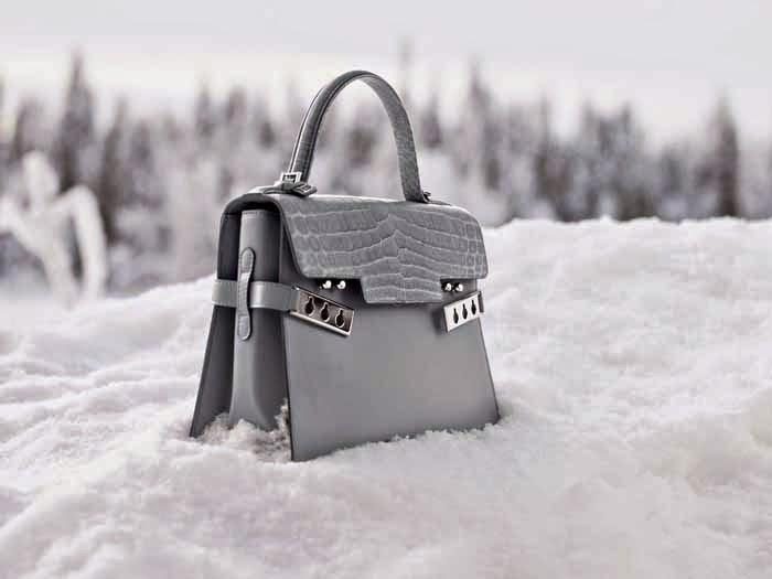 Eniwhere Fashion - Maison Delvaux - Tempete