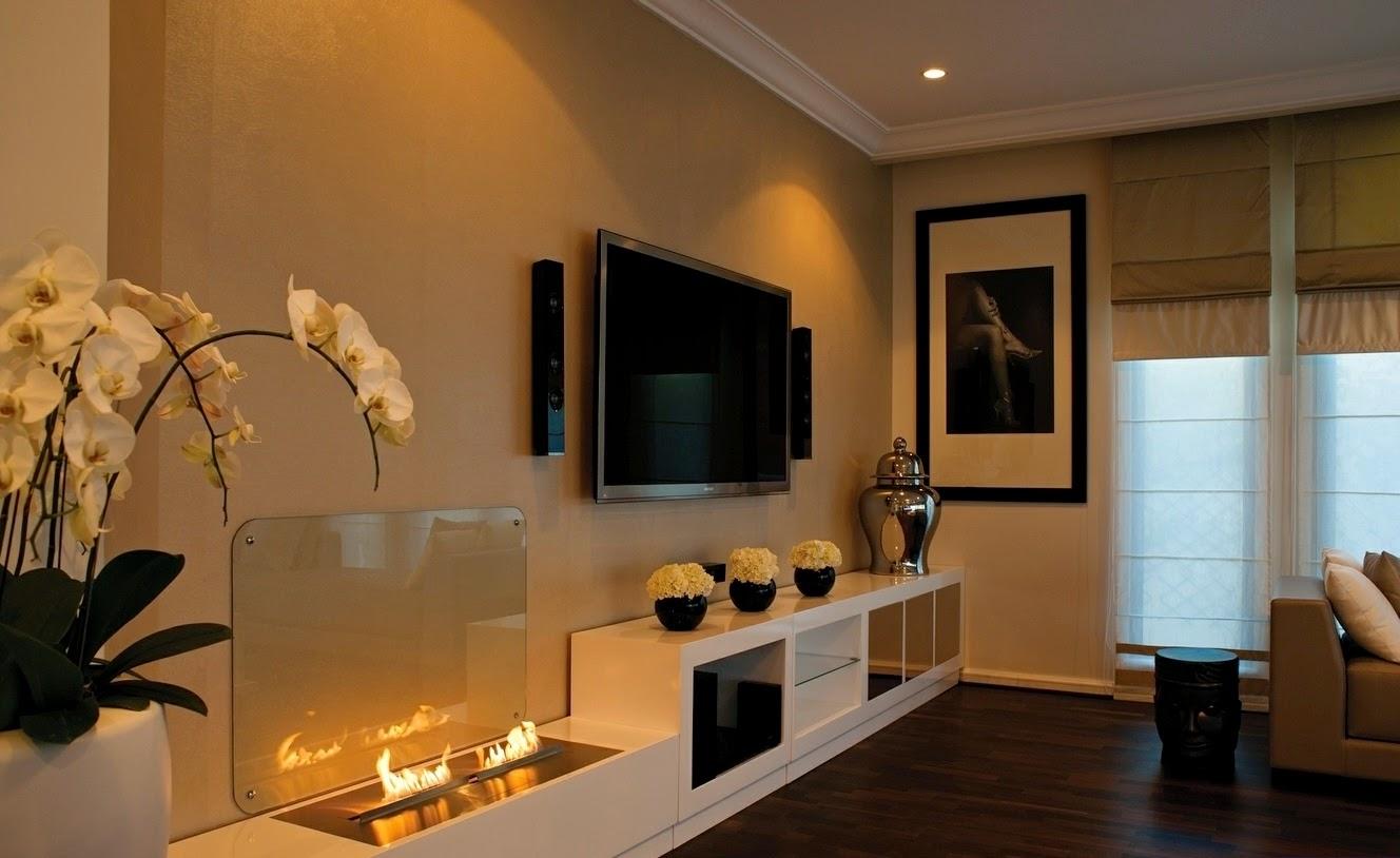 arredamento soggiorno arredare un soggiorno soggiorno con decorazioni ...