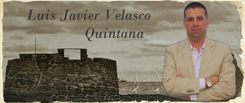 Luis Javier Velasco
