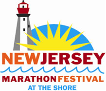 Pacing at the NJ Marathon
