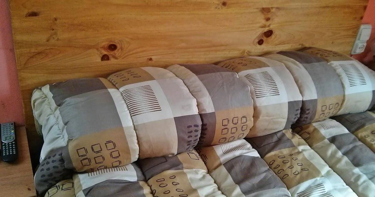 Carpinteria extrema como hacer un cabezal de cama - Como hacer un cabezal para la cama ...