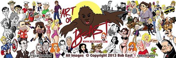 Art of Beast