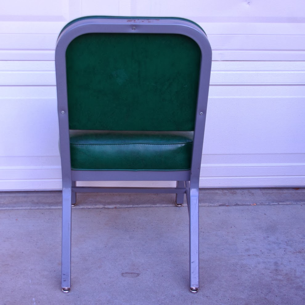 Vintage steelcase chairs - These Tanker Chairs Are Very Collectible Many People Love Them For Their Industrial Modern Style And Their Durability Many Of These Chairs In Sub Par