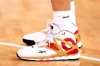 Model Sepatu Olahraga