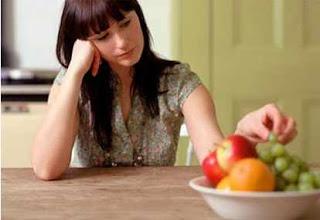 Tips Memilih Makanan Penambah Nafsu Makan
