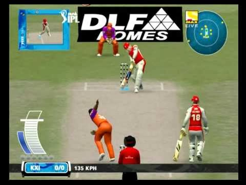 Cricket DLF IPL T20 Game Android APK Free Download (2019 Edition)