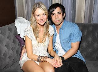 Katrina Bowden Boyfriend
