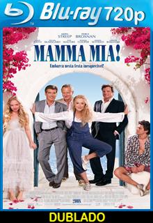 Assistir Mamma Mia Dublado Online