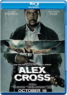 Free Download Alex Cross 2012 Dual Audio 720p