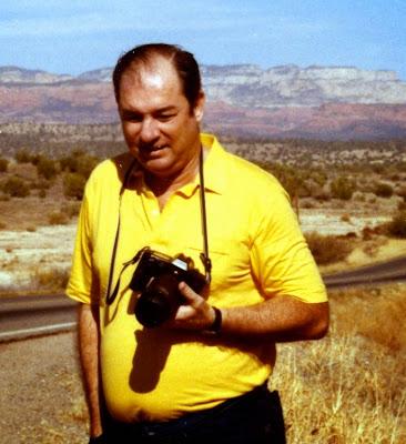 """William """"Bill"""" Cooper (1943-2001)"""