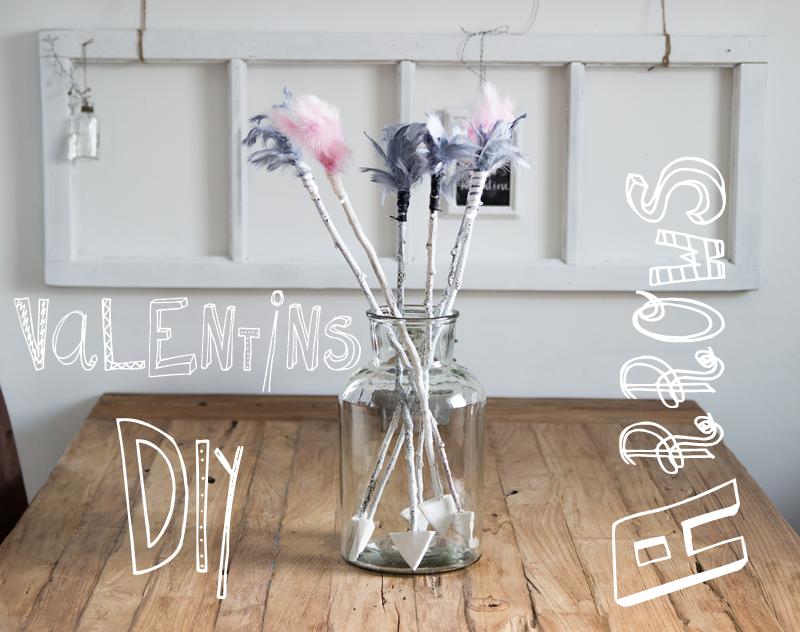 DIY ♥ nicht nur zum Valentinstag ♥