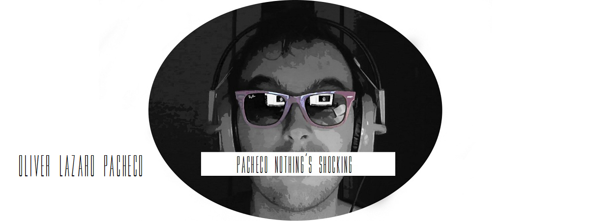 Pacheco Nothings Shocking