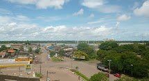 Santana, cidade portuária do Amapá