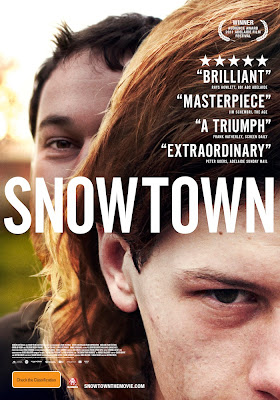Snowtown (2011) Gratis Film