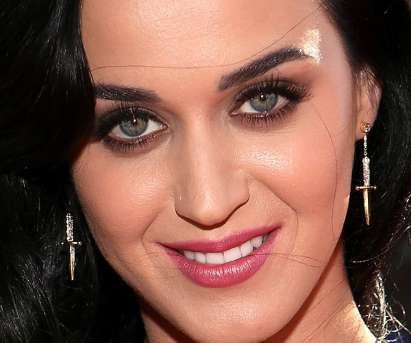 makeup, maquilhagem, celebrity makeup, vma 2012, katy perry