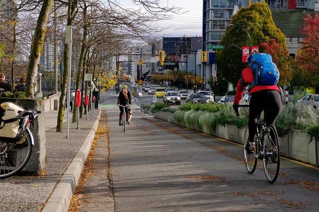 велоалея идея колоездачи