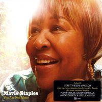 mavis staples - you are not alone (2010)