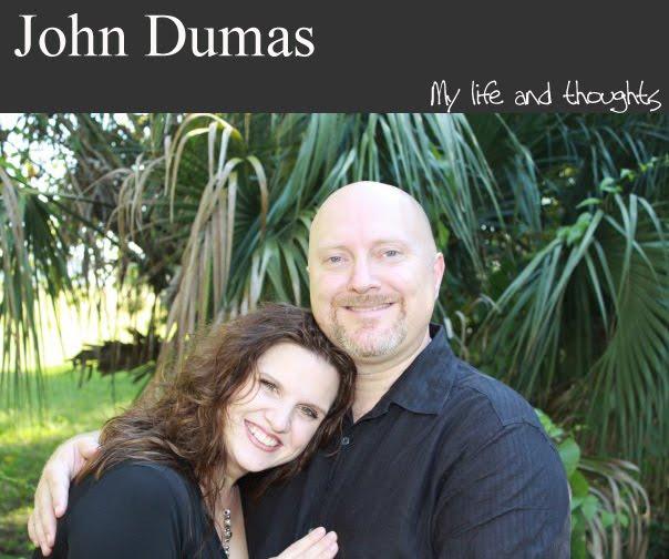 John Dumas