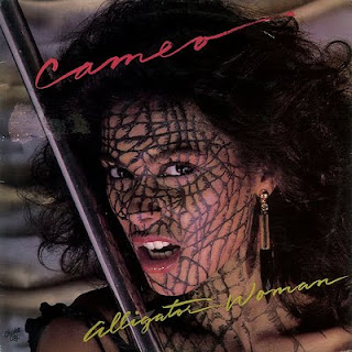 CAMEO - ALLIGATOR WOMAN (1982)