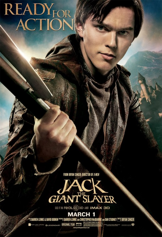 Jack The Giant Slayer Anmeldelse Skrivepulten