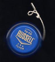 EL YO-YO RUSSELL.