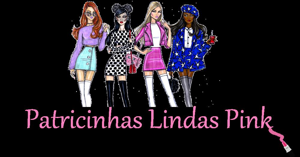 Patricinhas Lindas Pink|Blog Teen