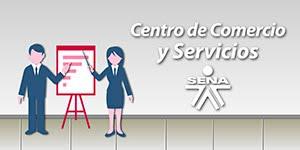 Centro de Comercio y Servicios