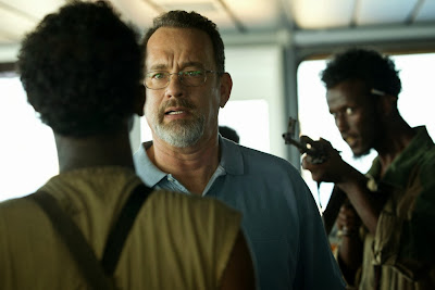 "On ""Captain Phillips"""
