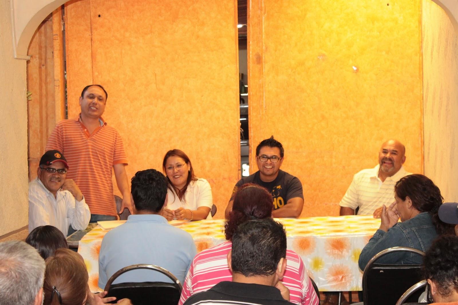 Planilla 7 ecatepec vecinos de jardines del tepeyac for Jardin 7 hermanos ecatepec