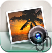 iPhoto 1.1 For iPhone iPad and iPod Touch [IPA DOWNLOAD]