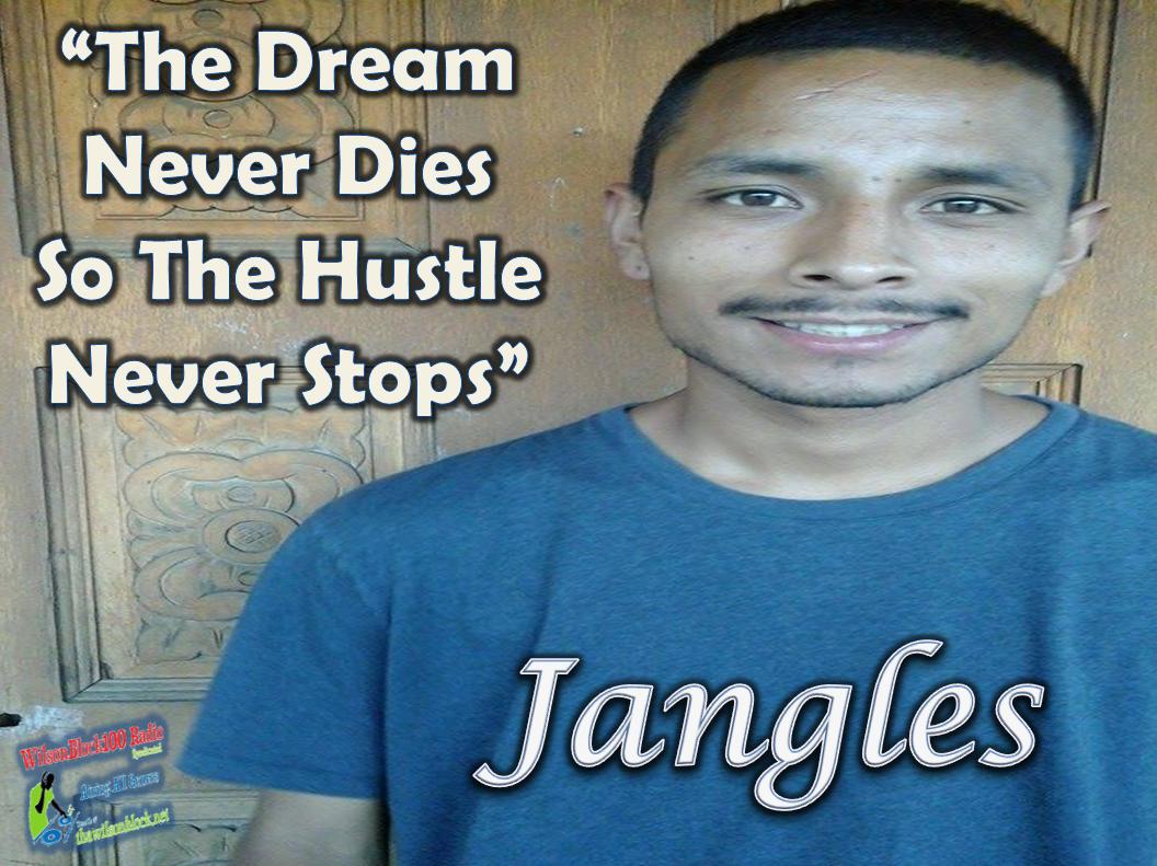 Jangles Interview