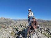 Cerro del Tajo Tello