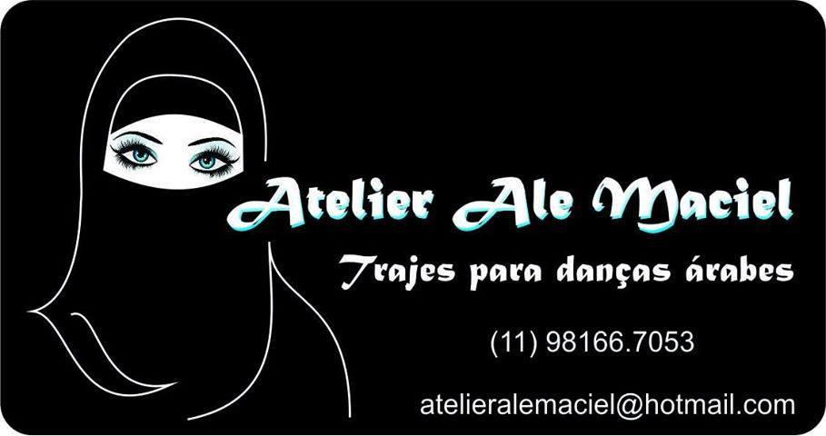 Atelier Ale Maciel