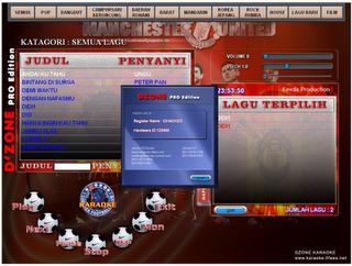 Download Software Aplikasi Karaoke Komputer PC / Laptop Terbaru
