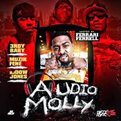 Audio Molly: Get It LIVE!