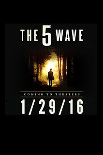 Film The 5th Wave 2016 di Bioskop