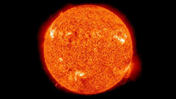 Consecuencias de la tormenta solar