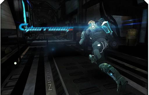 Cyberrunner