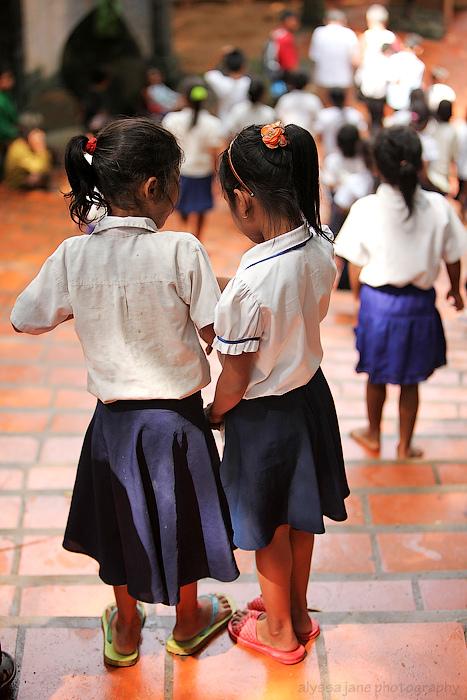 Cambodia Phnom Kulen