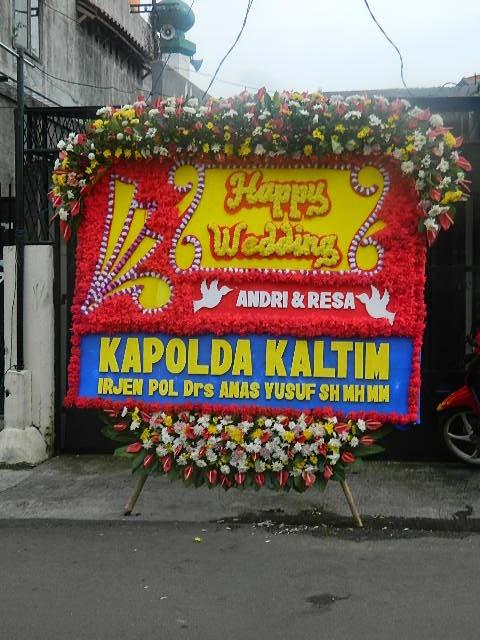 Toko Bunga Jakarta Selatan