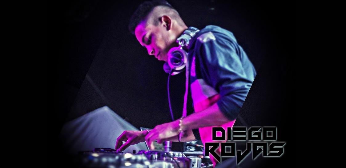 Dj Diego Rojas