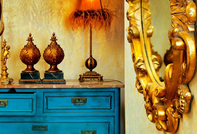 Let´s Decorate BOHO CHIC NA DECORAÇÃO -> Decoracao Banheiro Boho