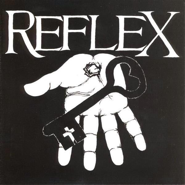 Reflex (Swe) - Reflex 1983