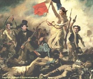 """""""Aux armes, citoyens!"""""""