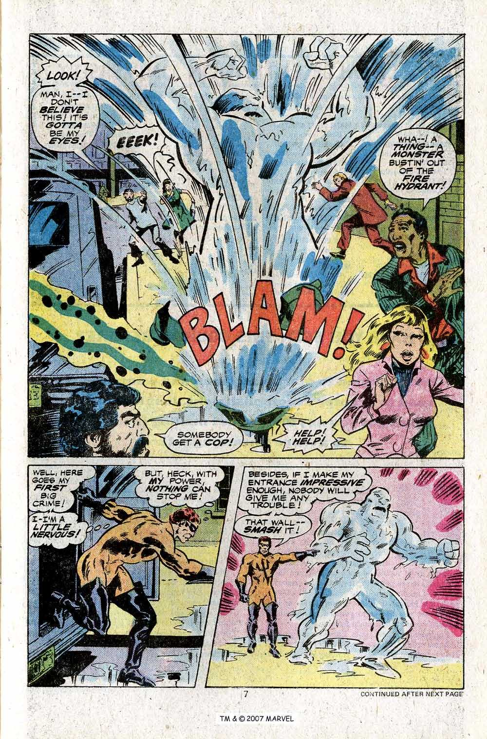 Ghost Rider (1973) Issue #23 #23 - English 9