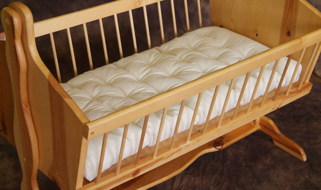 Bassinet And Cradle8