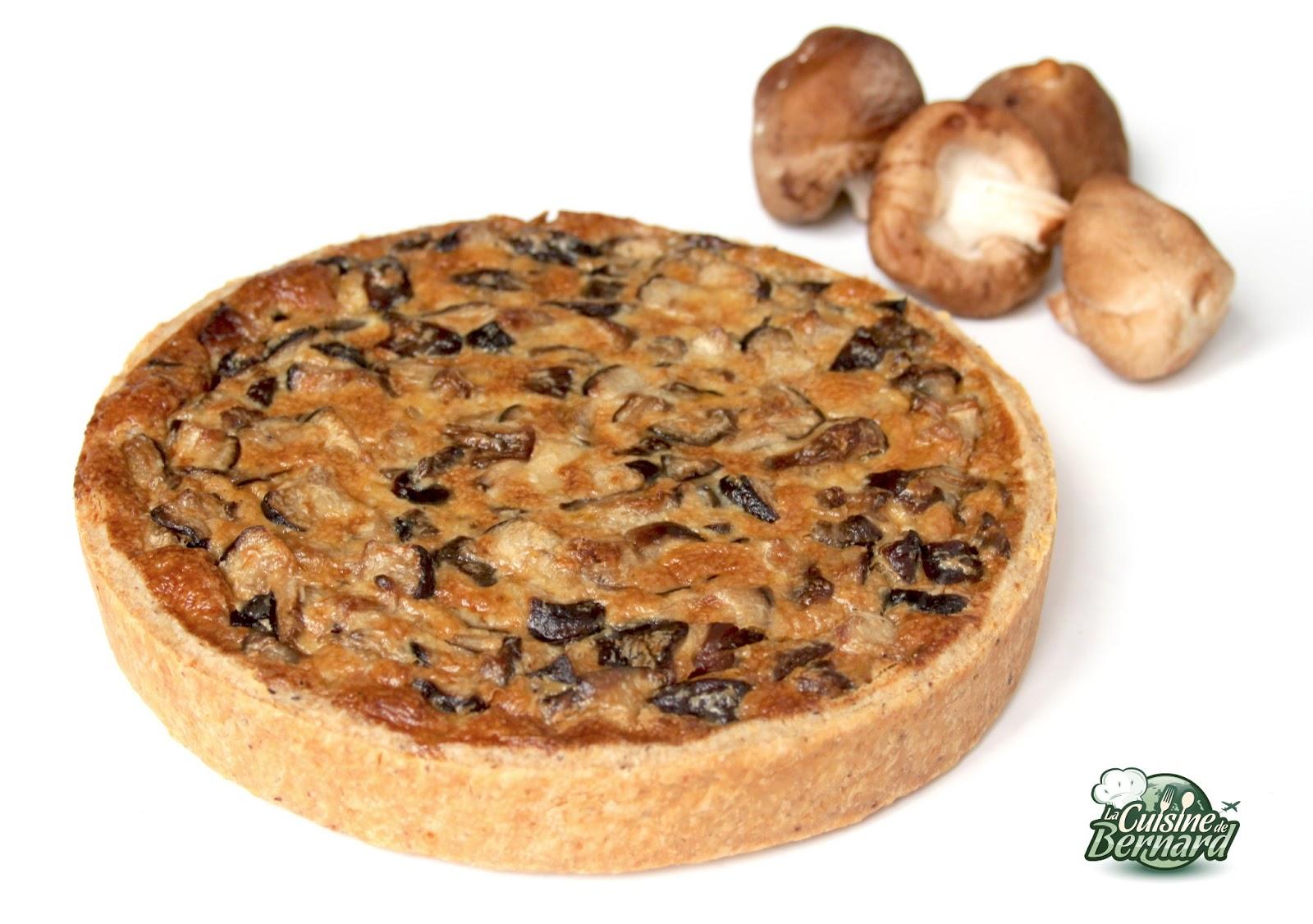 La cuisine de bernard tarte 28 images la cuisine de for A cuisine de bernard